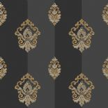 Italian Glamour Wallpaper 4629 By Parato For Galerie